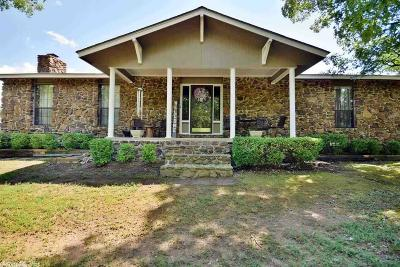 Vilonia Single Family Home For Sale: 159 Otto Rd