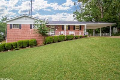 Little Rock Single Family Home New Listing: 409 Del Rio Drive