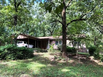 Pearcy Single Family Home For Sale: 138 Sweetgum Trail