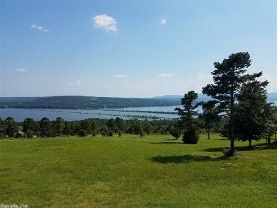 Russellville Residential Lots & Land For Sale: lot 3 & 8 Ridgeline