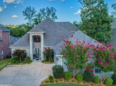 Little Rock Single Family Home New Listing: 29 Glasgow Court