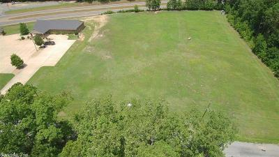 Fordyce AR Residential Lots & Land New Listing: $62,500