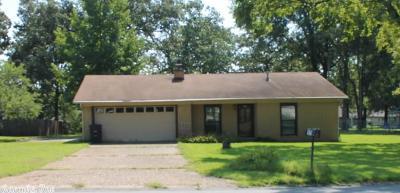 Jacksonville Single Family Home New Listing: 129 Harris Road