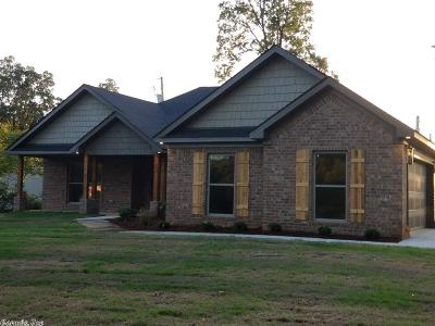Saline County, Hot Spring County Single Family Home For Sale: 9401 Crossroads Road