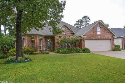 Little Rock Single Family Home New Listing: 37 Eagle Nest Court