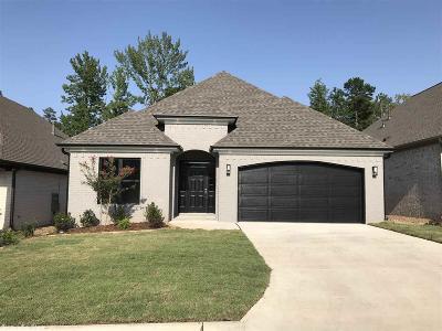 Little Rock Single Family Home For Sale: 205 Wildcreek Boulevard