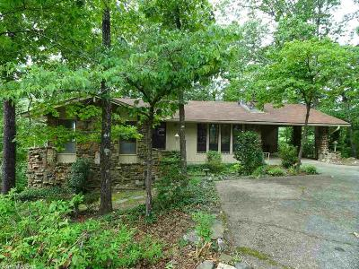 Garland County Single Family Home New Listing: 4 Helena Lane