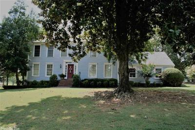 White County Single Family Home For Sale: 13 Country Club Circle
