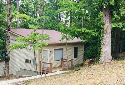Garland County Single Family Home For Sale: 416 Cottonwood