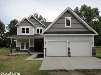 Jacksonville Single Family Home For Sale: 417 Puma Lane