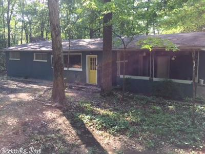 Greers Ferry Single Family Home For Sale: 75 Roxie Lane