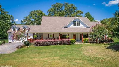 Little Rock Single Family Home New Listing: 2914 Marsh Road