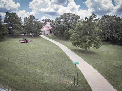 Beebe AR Single Family Home New Listing: $539,900