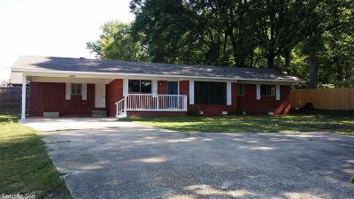 Benton Single Family Home Take Backups: 2920 Edison Avenue