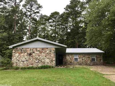Benton Single Family Home New Listing: 718 Rosewood Drive