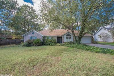 Cabot Single Family Home New Listing: 37 Mary Ann Circle