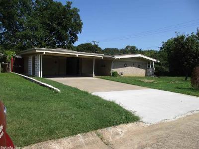 North Little Rock Single Family Home New Listing: 5700 Del Prado Dr