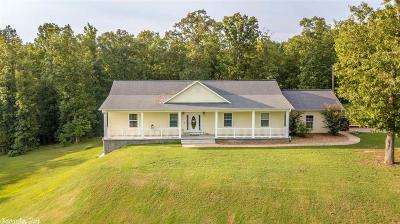 Garland County Single Family Home New Listing: 109 Wincastle Terrace