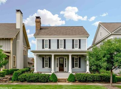 Faulkner County Single Family Home New Listing: 1030 Reynolds