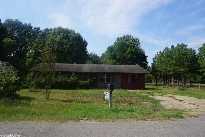 Nevada County Single Family Home For Sale: 109 Joyce Street
