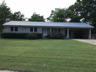 Single Family Home New Listing: 306 Enwood Street