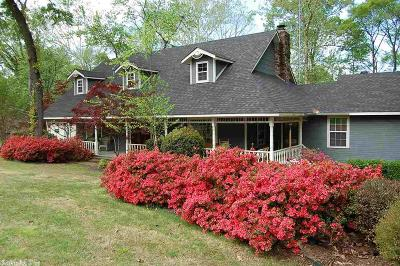 Russellville AR Single Family Home For Sale: $329,900