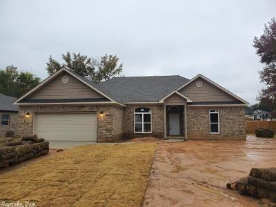 Cabot Single Family Home New Listing: 17 Birchwood Cove