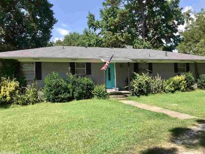 Grant County Single Family Home For Sale: 13848 Hwy 270