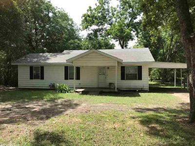 Cass County Single Family Home For Sale: 208 Grandview Street