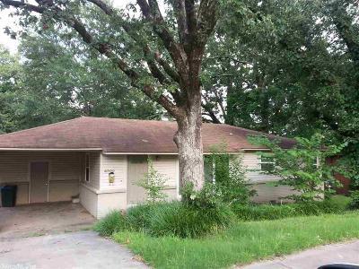 North Little Rock Single Family Home New Listing: 4900 Lochridge Road
