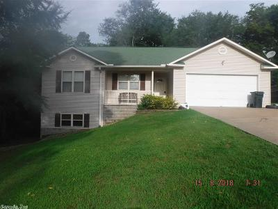 Garland County Single Family Home New Listing: 206 Cessna Circle