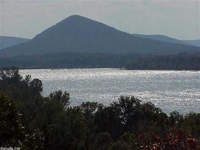 Maumelle Residential Lots & Land New Listing: Lot 39 Mountain Crest Est #15309 Mo