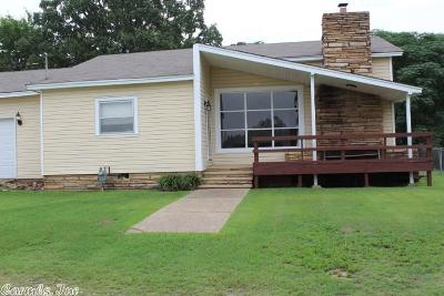 North Little Rock Single Family Home New Listing: 4706 1/2 Massie Street