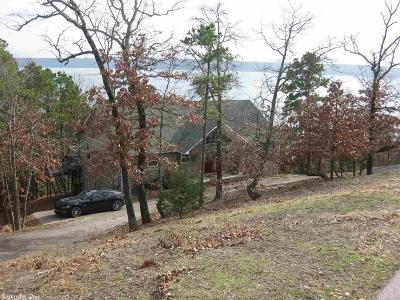 Cleburne County Single Family Home For Sale: 49 Farris Landing