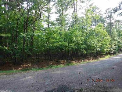 Garland County Residential Lots & Land For Sale: X Treasure Isle Cutoff