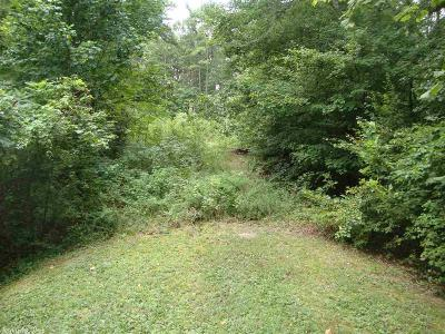 Benton Residential Lots & Land New Listing: 4.50 Hwy 5