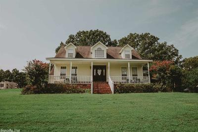 Benton Single Family Home New Listing: 1835 Mountain View Road