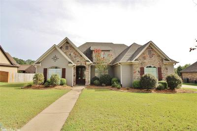 Benton Single Family Home New Listing: 5512 Milan
