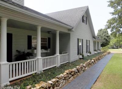 Single Family Home For Sale: 7 River Oaks Boulevard