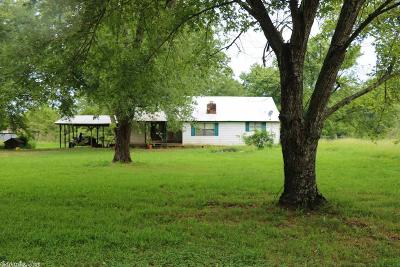 Vilonia Single Family Home For Sale: 365 Stanley Road