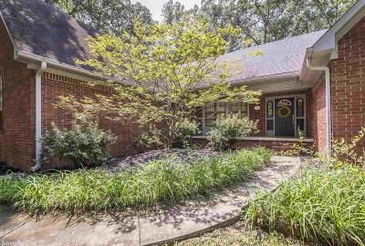 Cabot Single Family Home For Sale: 178 Castle Heights Drive
