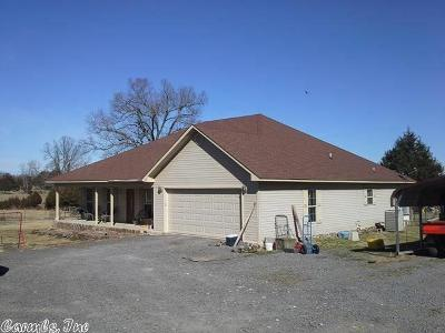 White County Single Family Home For Sale: 1027 Maple