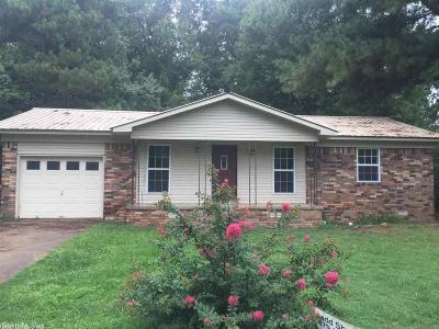 Atkins Single Family Home For Sale: 1605 NE Ave 3
