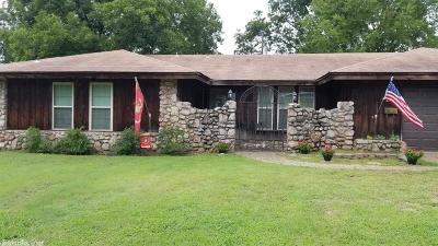 North Little Rock Single Family Home New Listing: 5701 Hacienda Drive
