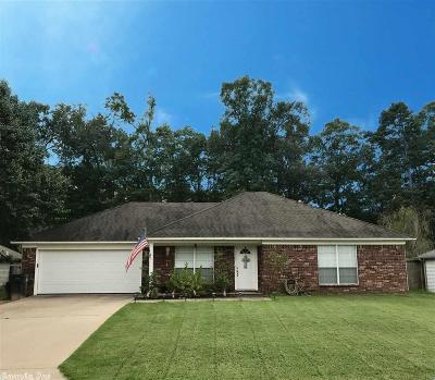 Single Family Home New Listing: 1725 Overview Drive