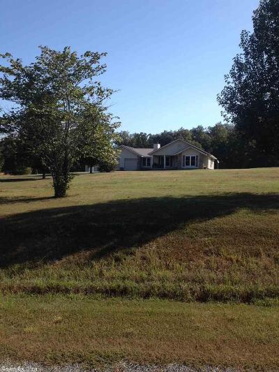 Quitman Single Family Home For Sale: 200 War Horse Dr.
