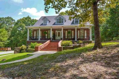 Bryant, Alexander Single Family Home New Listing: 9770 Springhill Farms Drive
