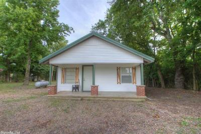 Pike County Single Family Home For Sale: 21 Hwy 84 E Highway