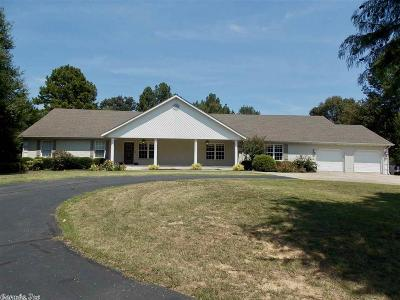 Paragould Single Family Home Price Change: 3109 Highway 358