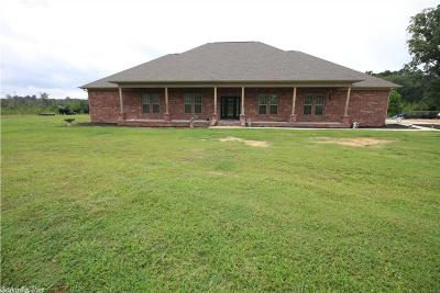 Grant County, Hot Spring County Single Family Home For Sale: 10913 Hwy 270 E